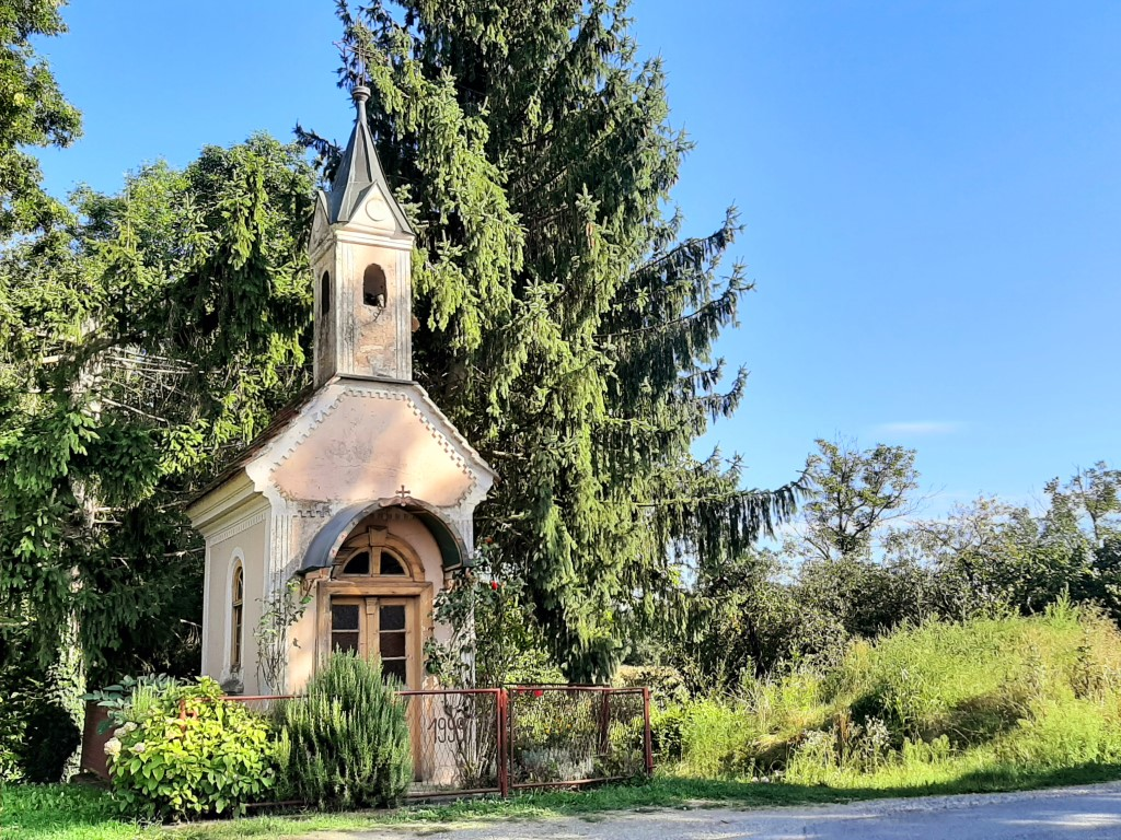 Posavska kapelica