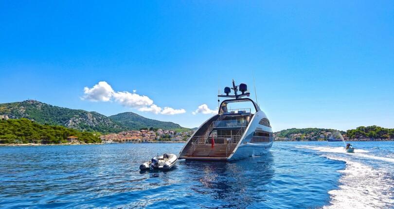 Otok Hvar – 10 top turističnih zanimivosti